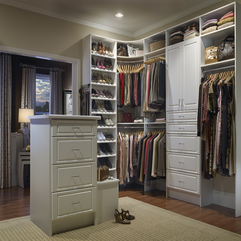 Style Walk In Closets With Cupboard Hangers Country - Karbonix