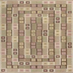 Swedish Rugs Antique Scandinavian Carpet 44901 By Nazmiyal - Karbonix