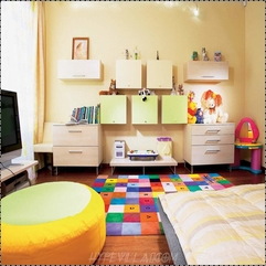 Sweet Kids Room Unique House Plans Interior Decors Looks Elegant - Karbonix