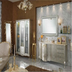 Sweet Luxury Bathroom Decorating Daily Interior Design Inspiration - Karbonix