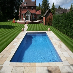 Swimming Pools Customizable Home - Karbonix