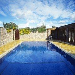 Swimming Pools Ideas Home Nature - Karbonix