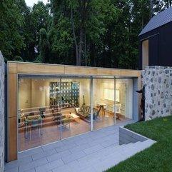 Terrace Living Creative Modern - Karbonix