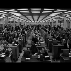 The Apartment Blu Ray Jack Lemmon - Karbonix