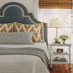 Best Inspirations : The Best Headboards Coastal - Karbonix