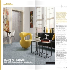 Best Inspirations : The Carpet And Rug Institute Blog Carpet Trends What 39 S Hot Now - Karbonix