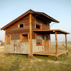 The Small Texas Houses With Simple Design Architectural Design - Karbonix
