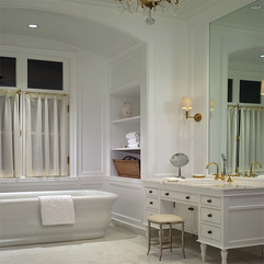 The Sophistication Of The Retro Bathroom Design Ideas Home - Karbonix