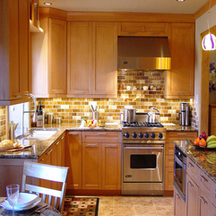Tiles Backsplash Rectangular Glass - Karbonix