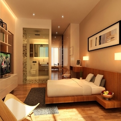 Tips In Creating Comfortable Bedroom Interior Design 4 Home Interior - Karbonix