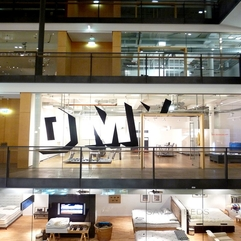 Tips Sensational Dmy Berlin With Many White Beds And Hardwood - Karbonix
