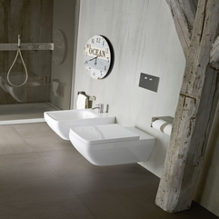 Toilet Wall Design Fancy Inspiration - Karbonix