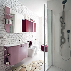 Top 17 Luxurious IKEA Bathroom Designs 2012 Beautiful White - Karbonix