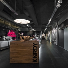Top Restaurant Designers Cozy Design - Karbonix