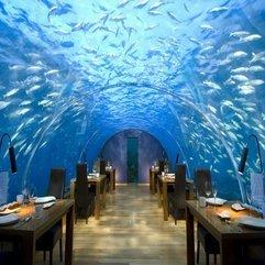 Top Restaurant Designers Luxurious Inspiration - Karbonix