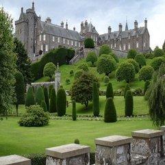 Topiary Gardens Luxury Public - Karbonix