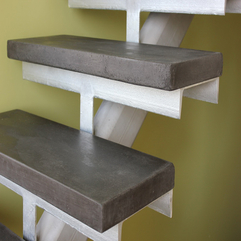 Treads Picture Stair - Karbonix
