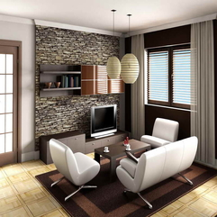 Trends 2013 With Stone Material Home Decor - Karbonix