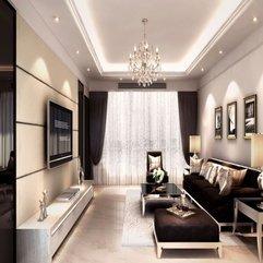 Tv Wall Interior Design Innovative Inspiration - Karbonix