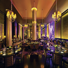 Vegas Best Design Restaurant Sage Las - Karbonix