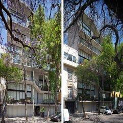 Veracruz 60 Design Plan By JSa Architecture Green Garden And - Karbonix