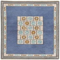 Vintage Scandinavian Pile Carpet Swedish Pile Rug 46856 Nazmiyal - Karbonix