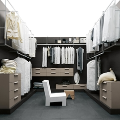 Walk Closet Design Modern Aweseome - Karbonix