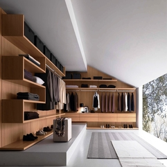 Walk In Wardrobe Design Cool - Karbonix