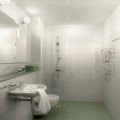 White Bathrooms Designs Super Creative - Karbonix