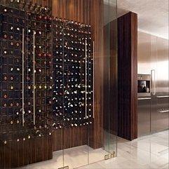 Wine Cellar Ideas Minimalist Home - Karbonix