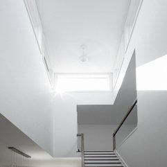 Winnett House Bright Wall With Pendant Minimalist 360 - Karbonix