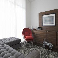 Winnett House Livingroom With Beautiful Rug Minimalist 360 - Karbonix