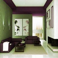Wonderful Modern Home Interior Wallpaper Wallpaper Series - Karbonix