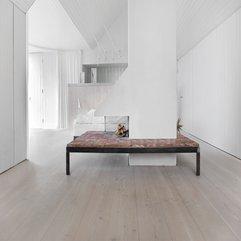 Wooden Floor Nordic Bliss - Karbonix