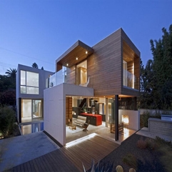 Wooden Homes Best Modern - Karbonix