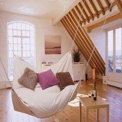 Your Attic Room Unique Bed - Karbonix