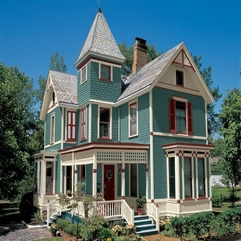 Your Exterior Home Choosing Color - Karbonix